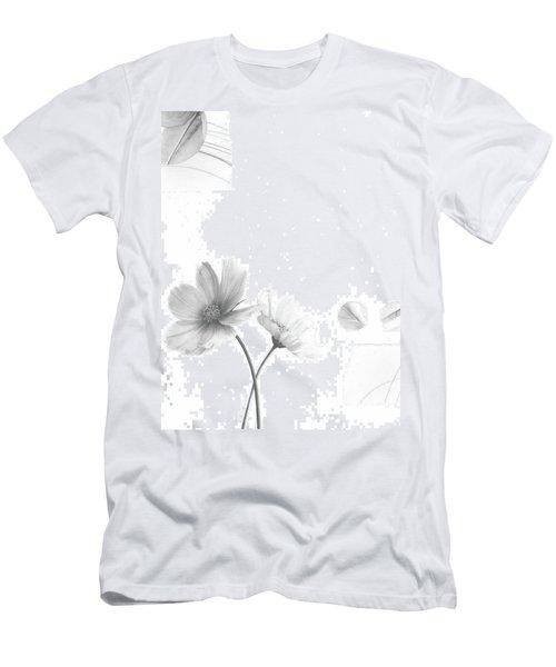 Bloom No. 2 Men's T-Shirt (Athletic Fit)