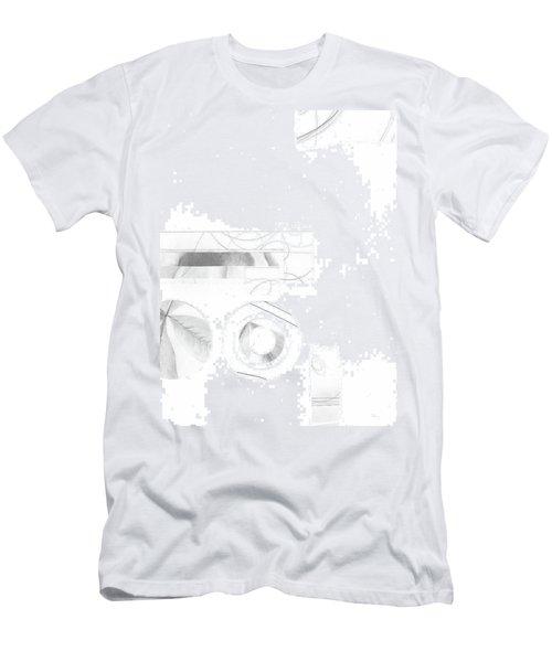 Bloom No. 4 Men's T-Shirt (Athletic Fit)
