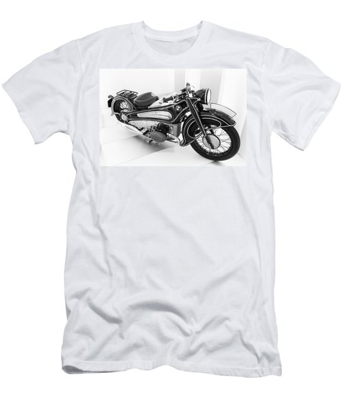 Bmw R7 1934 Prototype Men's T-Shirt (Athletic Fit)