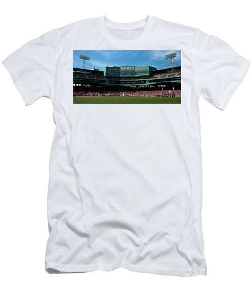 Boston's Gem Men's T-Shirt (Athletic Fit)