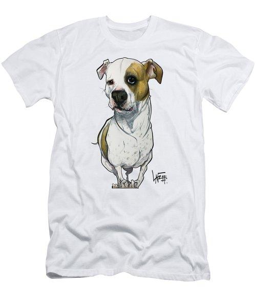 Bowie 3374 1 Men's T-Shirt (Athletic Fit)
