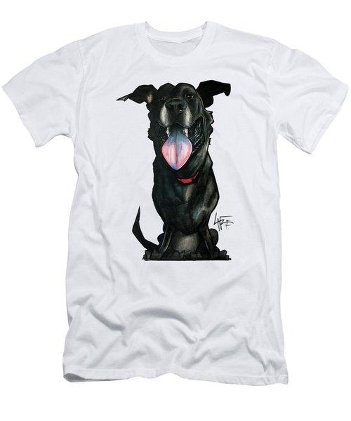Bowie 3374 2 Men's T-Shirt (Athletic Fit)