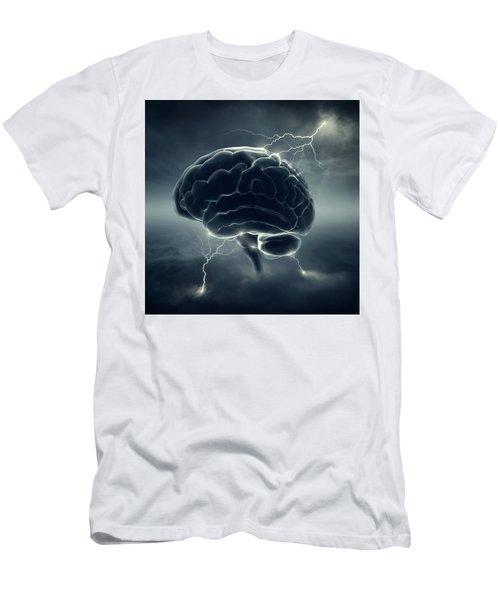 Brainstorm Men's T-Shirt (Athletic Fit)