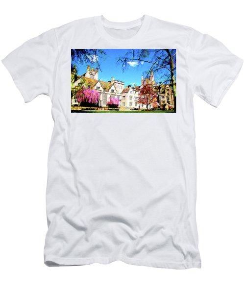 Branford Men's T-Shirt (Athletic Fit)