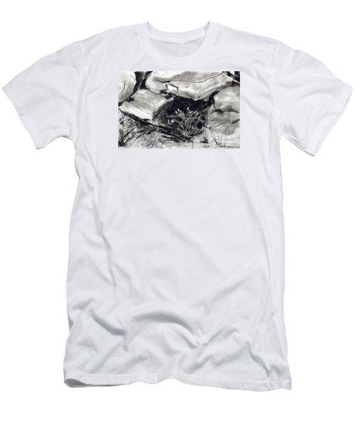 Bridget's Well Men's T-Shirt (Athletic Fit)