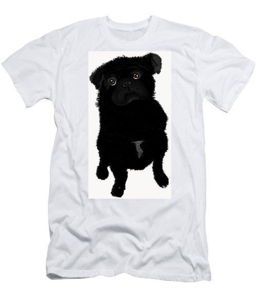 Brig Men's T-Shirt (Athletic Fit)