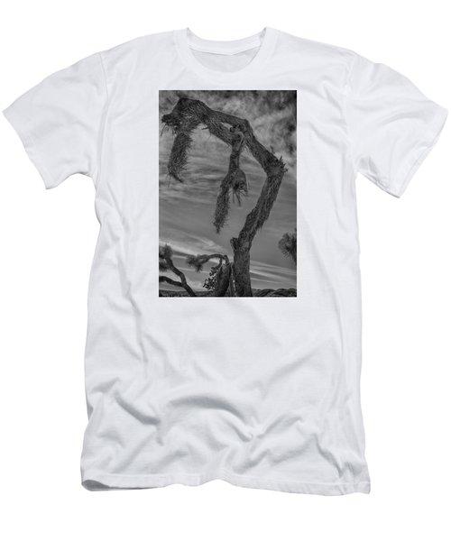 Broken Back Men's T-Shirt (Slim Fit)