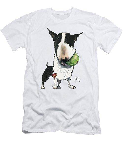 Brunk 3097 Men's T-Shirt (Athletic Fit)