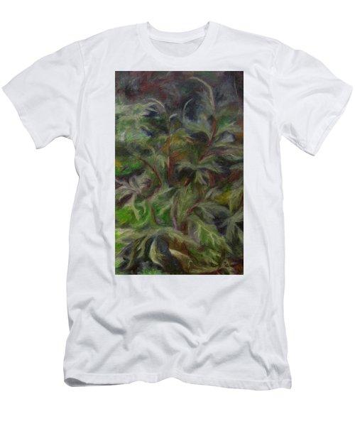 Bugbane Men's T-Shirt (Athletic Fit)