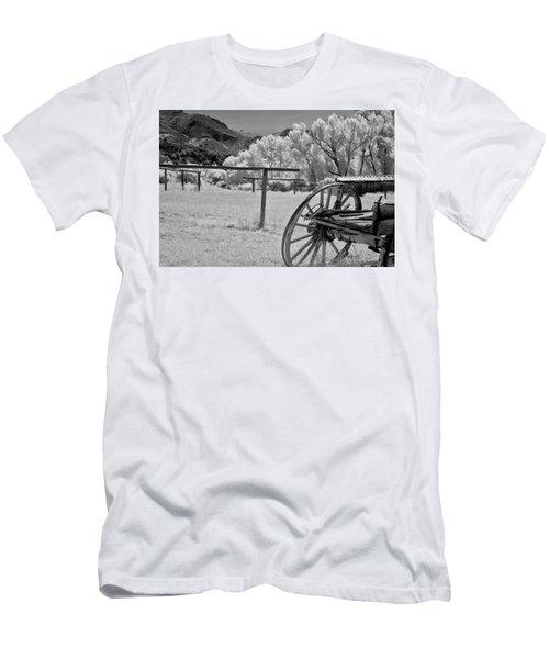 Bumpy Ride Men's T-Shirt (Athletic Fit)
