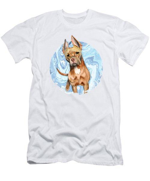 Bunny Ears 5 Men's T-Shirt (Athletic Fit)