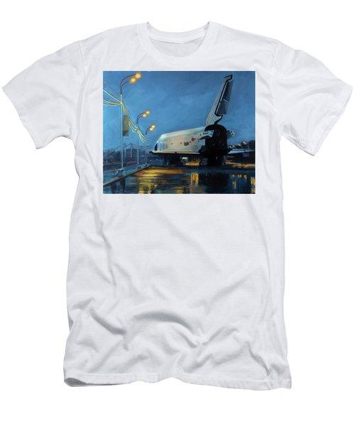 Buran Men's T-Shirt (Athletic Fit)