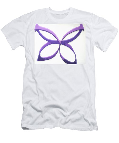 Butterfly Men's T-Shirt (Athletic Fit)