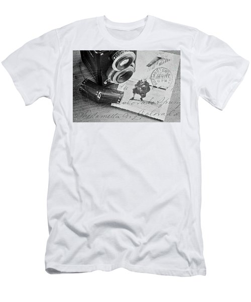 Bygone Memories Men's T-Shirt (Athletic Fit)