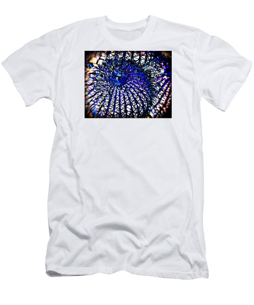 Cacti II Men's T-Shirt (Athletic Fit)