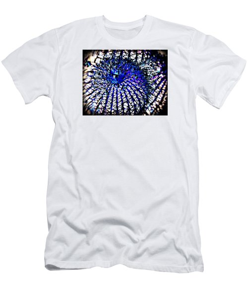 Cacti Iv Men's T-Shirt (Athletic Fit)