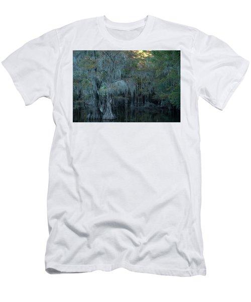 Caddo Lake #2 Men's T-Shirt (Athletic Fit)
