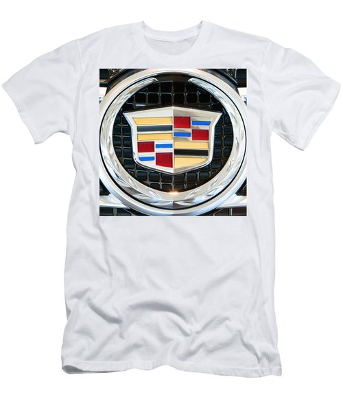 Cadillac Quality Men's T-Shirt (Athletic Fit)