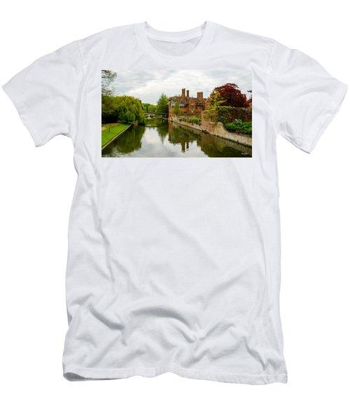 Cambridge Serenity Men's T-Shirt (Athletic Fit)