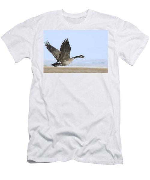Canada Goose Men's T-Shirt (Athletic Fit)