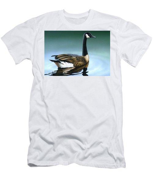 Canada Goose II Men's T-Shirt (Athletic Fit)