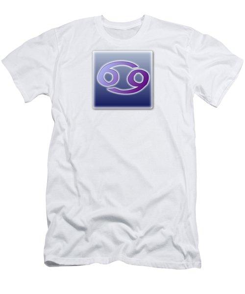 Cancer June 20 - July22 Men's T-Shirt (Athletic Fit)