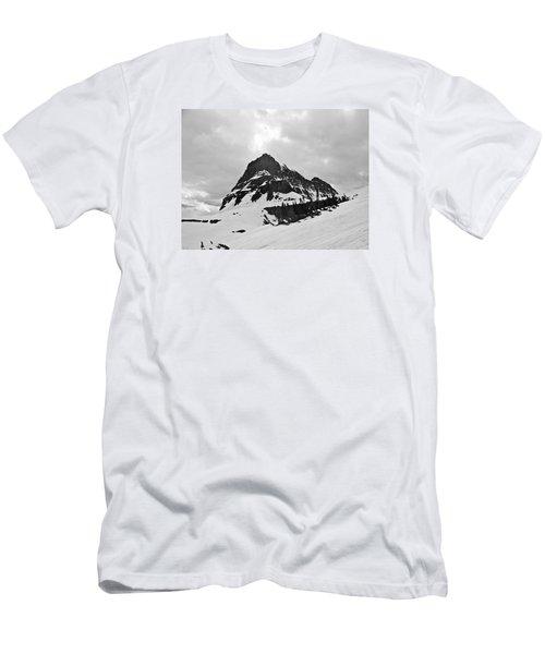 Cannon Mountain Men's T-Shirt (Athletic Fit)