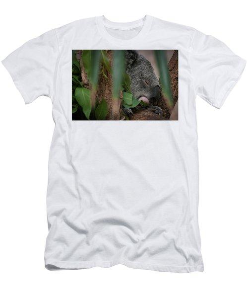 Canopy Nap Men's T-Shirt (Slim Fit)