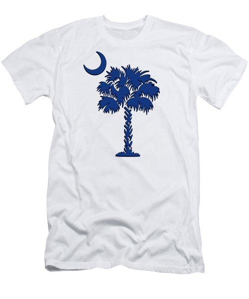 Carolina Tree Men's T-Shirt (Athletic Fit)