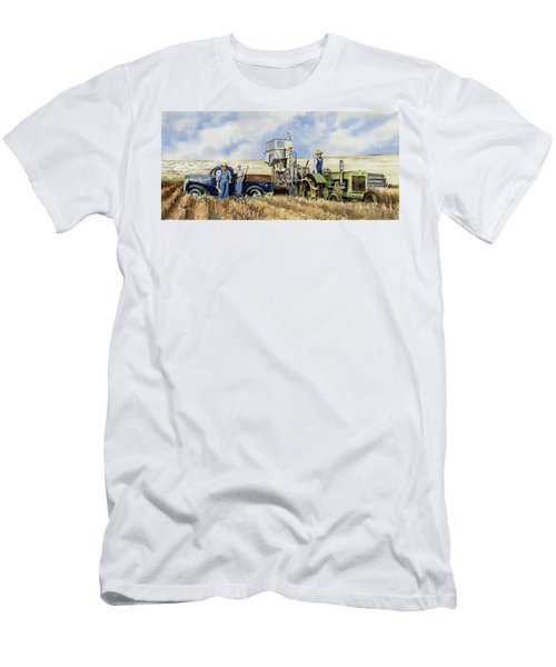Catesby Cuttin' 1938 Men's T-Shirt (Athletic Fit)