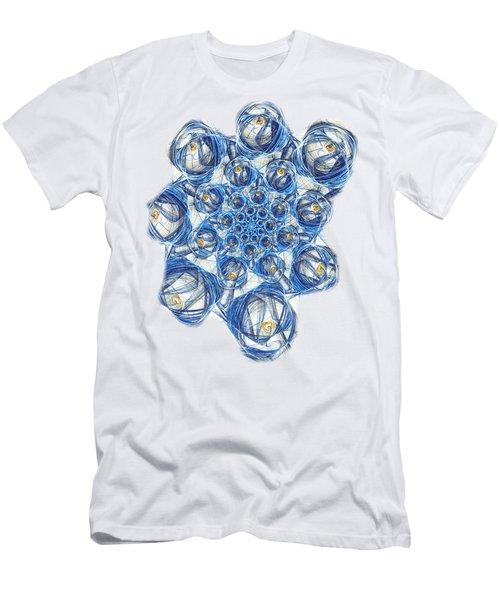 Cells Men's T-Shirt (Athletic Fit)