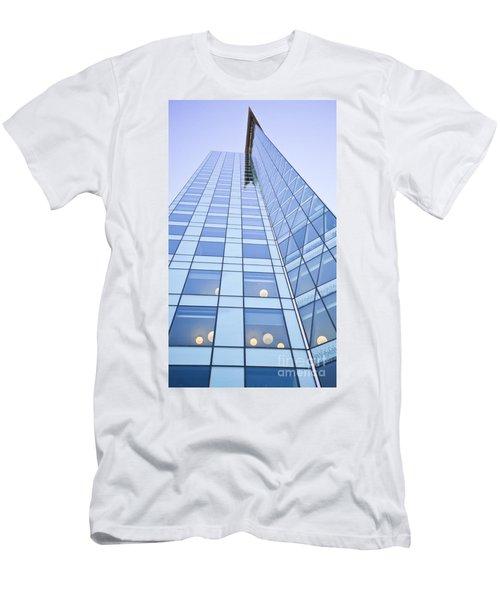 Central City Men's T-Shirt (Athletic Fit)
