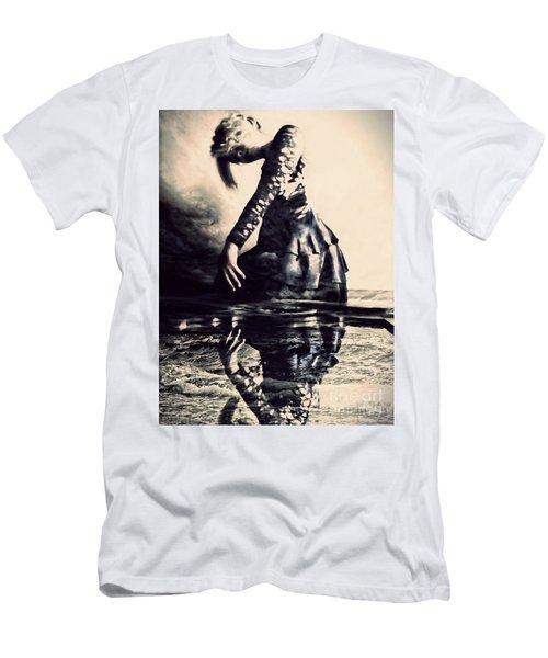 Cerebration Men's T-Shirt (Athletic Fit)