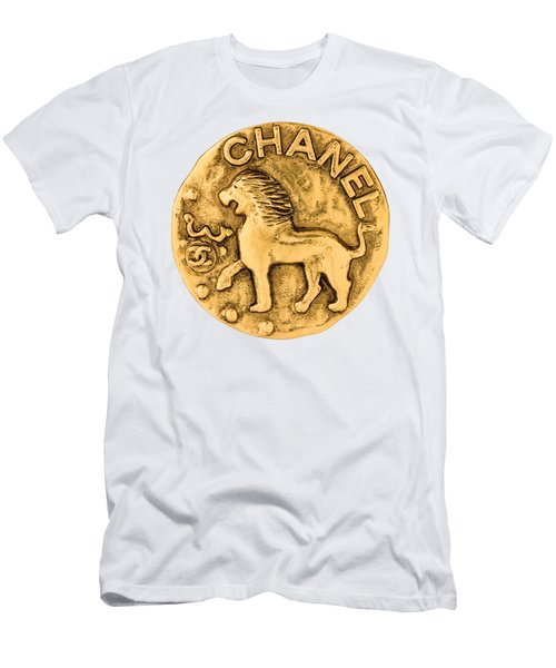 Chanel Jewelry-1 Men's T-Shirt (Athletic Fit)