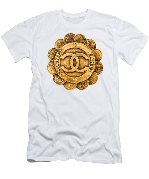 Chanel Jewelry-2 Men's T-Shirt (Athletic Fit)
