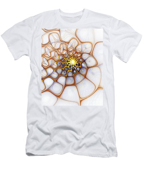 Charlotte's Web Men's T-Shirt (Athletic Fit)
