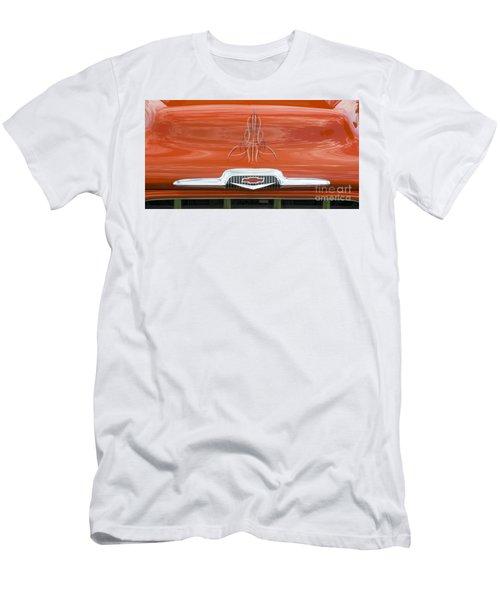 Chevrolet 30 Men's T-Shirt (Slim Fit) by Wendy Wilton