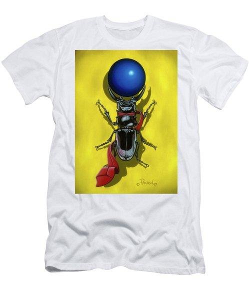 Childhood Pinch Men's T-Shirt (Athletic Fit)