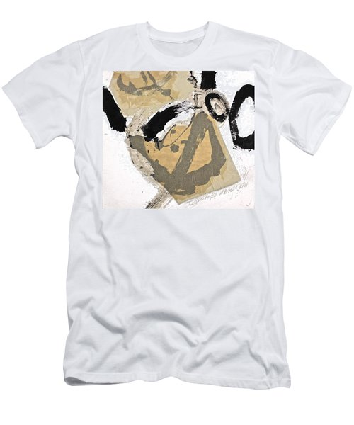 Chine Colle Men's T-Shirt (Athletic Fit)