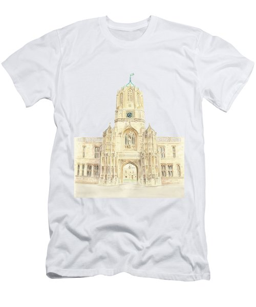 Christ Church Men's T-Shirt (Athletic Fit)