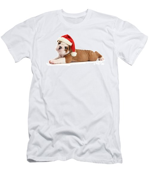 Christmas Cracker Men's T-Shirt (Athletic Fit)