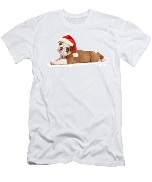 Christmas Cracker Men's T-Shirt (Athletic Fit)