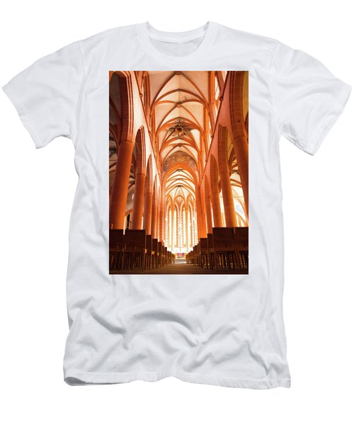 Church Of The Holy Spirit Men's T-Shirt (Athletic Fit)