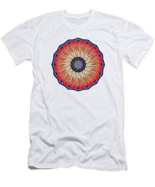 Circularium No. 2627 Men's T-Shirt (Athletic Fit)