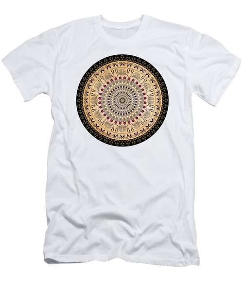 Circularium No 2637 Men's T-Shirt (Athletic Fit)