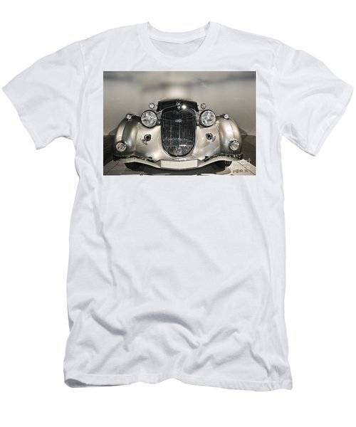 Classic Car 2 Men's T-Shirt (Athletic Fit)