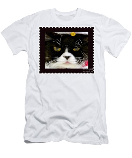 Classic Jingle Humphries Men's T-Shirt (Athletic Fit)