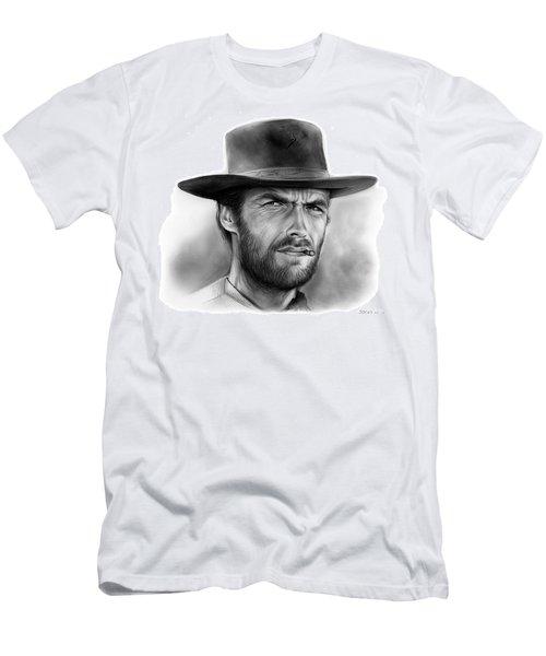 Clint Men's T-Shirt (Athletic Fit)