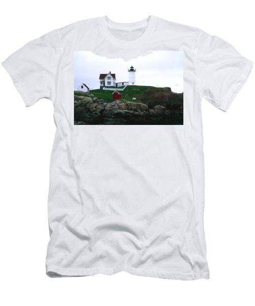 Cnrf0502 Men's T-Shirt (Athletic Fit)