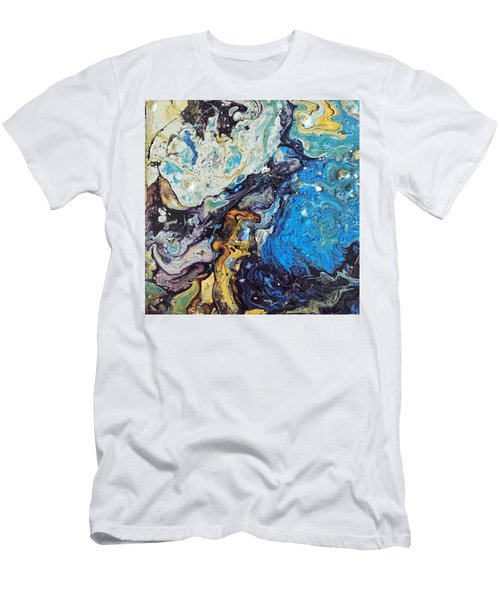 Conjuring Men's T-Shirt (Athletic Fit)